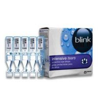 Blink Intensive Tears 20x0,4 ml