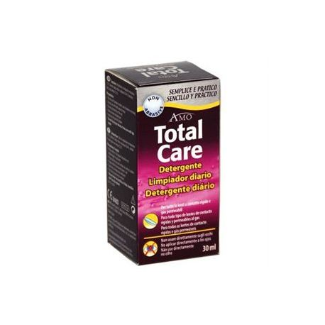 TotalCare Detergente 30 ml