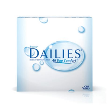 Dailies All Day Comfort 90P