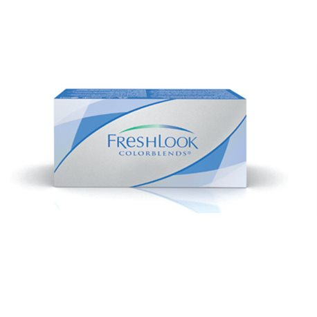 FreshLook Color Blend 2 Pack