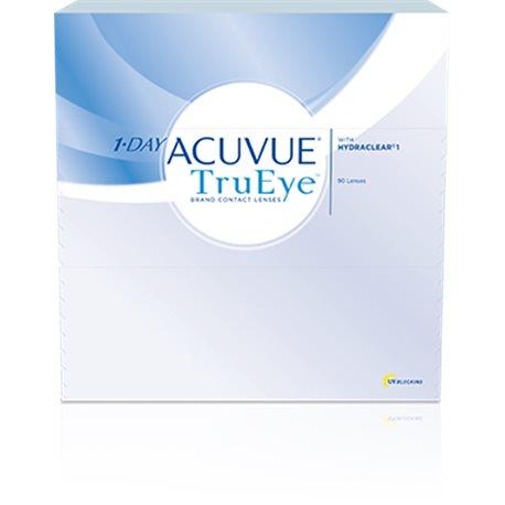 1-Day Acuvue TruEye 90 Pz
