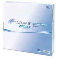 1-Day Acuvue Moist Astigmatism 90 Pz
