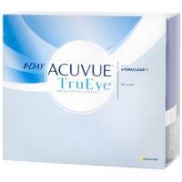 1-Day Acuvue TruEye 180P (R)