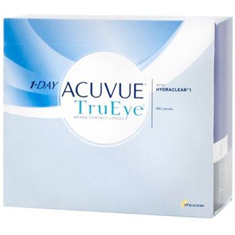 1-Day Acuvue TruEye 180 Pz