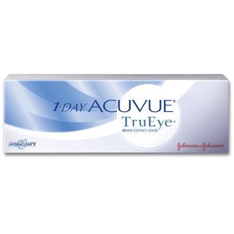 1-Day Acuvue TruEye 30 Pz