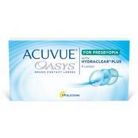 Acuvue Oasys Presbyopia