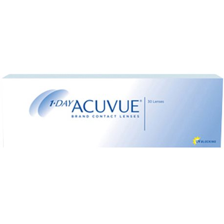 1-Day Acuvue 30 Pz