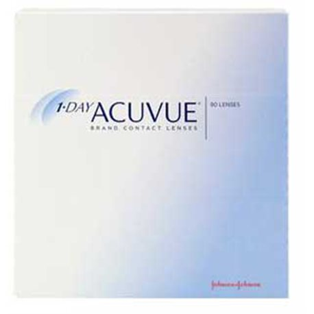 1-Day Acuvue 90 Pz