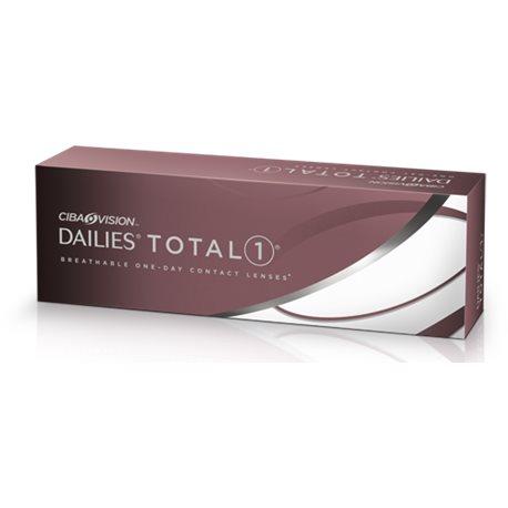 Dailies Total 1 30 Pz