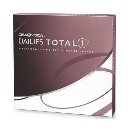 Dailies Total 1 90 Pz