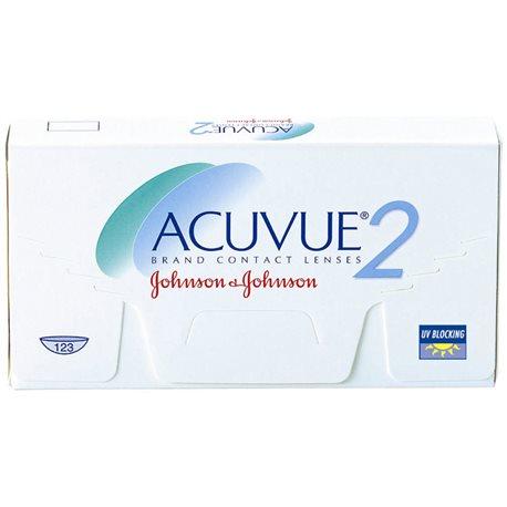 Acuvue2 6 Pz