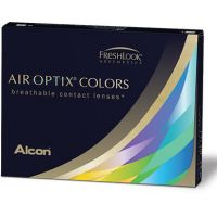 Air Optix Aqua Color Cosmetiche 2 Pz