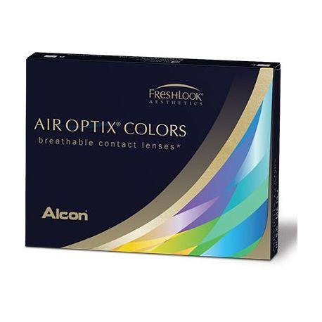 Air Optix Aqua Color 2 Pack