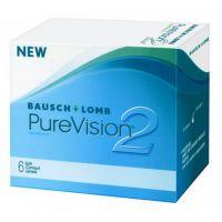 PureVision 2 HD 6 Pz