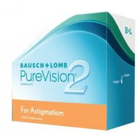 Purevision 2 HD for Astigmatism 6pz