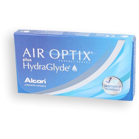 Air Optix Aqua 6 Pack