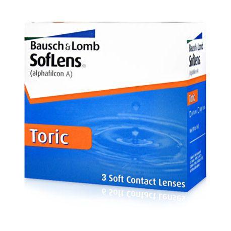 SofLens 66 Toric 3 Pz
