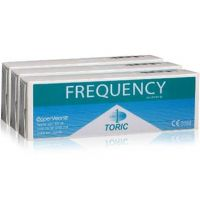 FREQUENCY 1 DAY TORIC 90pz