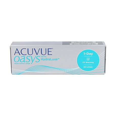 1-Day Acuvue Oasys 30 Pz